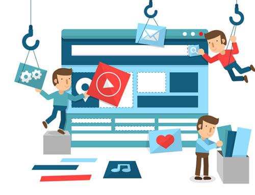 Serviciile de mentenanță și administrare a site-ului sunt o necesitate