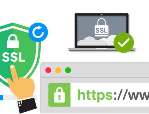 Site-ul tău are nevoie de certificat SSL?