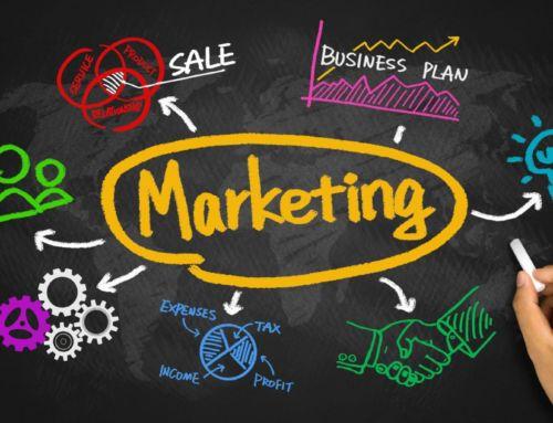 Tu prin ce metode îți promovezi afacerea?